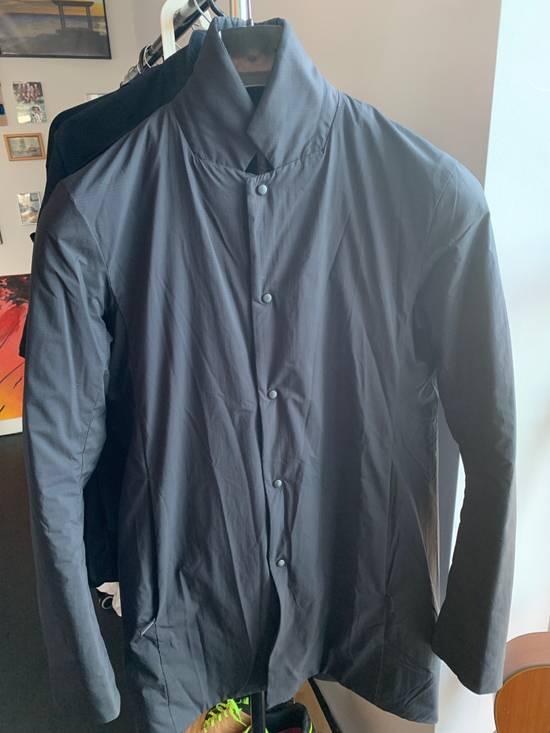 Arc'Teryx Veilance Mionn IS 3/4 Jacket - Black Size US S / EU 44-46 / 1 - 5
