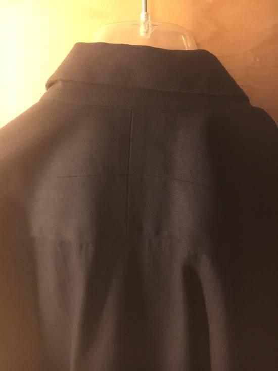 Givenchy Givenchy Dark Blue Shirt Size US M / EU 48-50 / 2 - 6