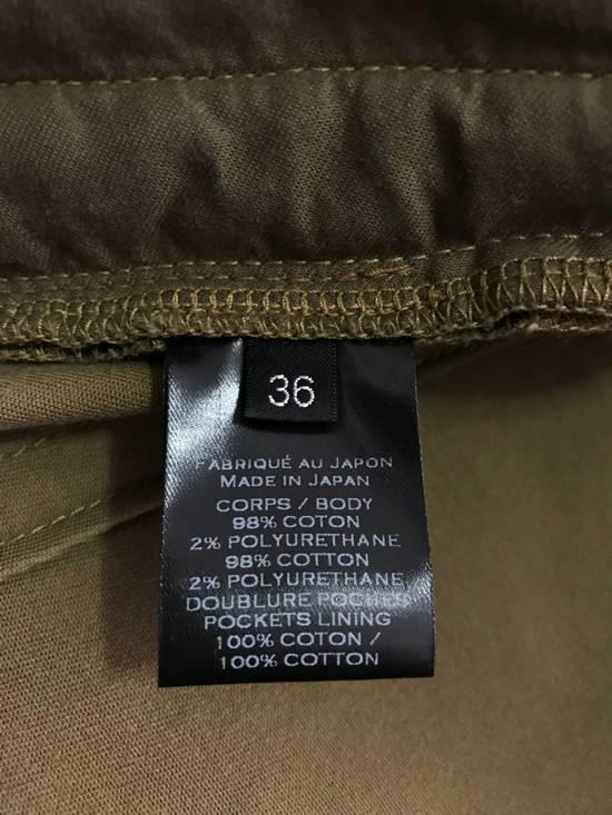 Balmain Size 36 - Heavily Distressed Camo Biker Jeans - FW17 - RARE Size US 36 / EU 52 - 5
