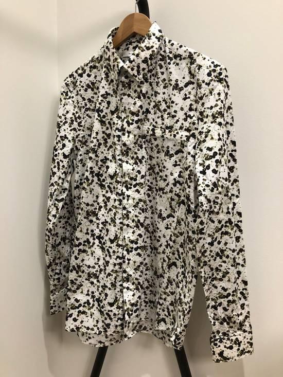Givenchy Givenchy Floral Shirt Size US M / EU 48-50 / 2