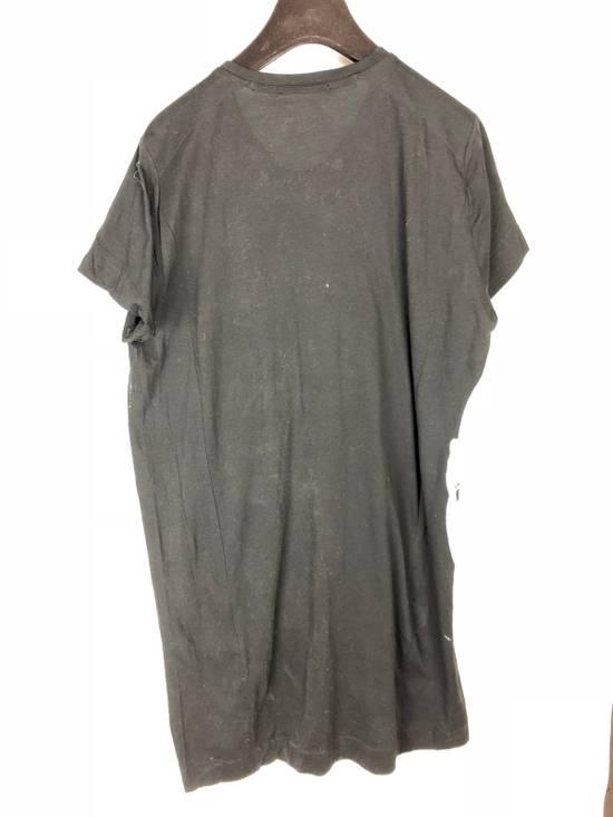 Julius Final Price! New! SS16 Printed T-shirt Size US L / EU 52-54 / 3 - 4