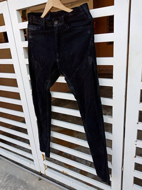 Julius Julius Sphere Fall Winter 2015-2016 Collection Nice Rare Design Pants Size US 30 / EU 46 - 3