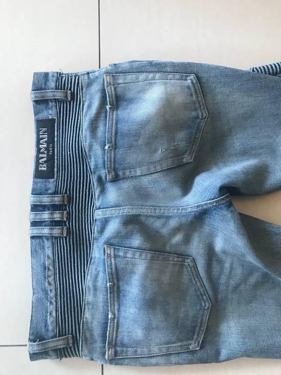 Balmain balmain jeans Size US 28 / EU 44 - 2