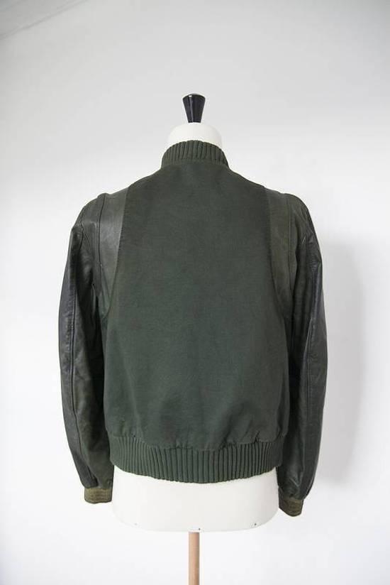 Balmain SS11 green varisty Size US M / EU 48-50 / 2 - 5