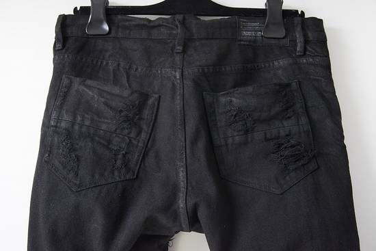 Julius SS11 Destroyed denim jeans Size US 32 / EU 48 - 5
