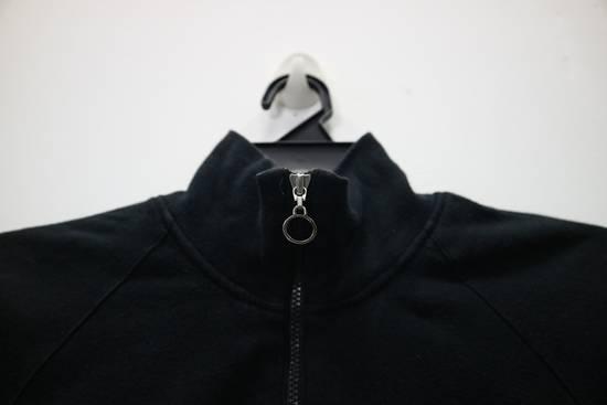 Balmain Vintage Balmain Paris Sweatshirts Zip Up Black Color Small Logo Spellout size 38 Size US S / EU 44-46 / 1 - 2