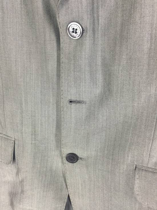 Balmain Grey Balmain Paris Coat Size 40L - 2