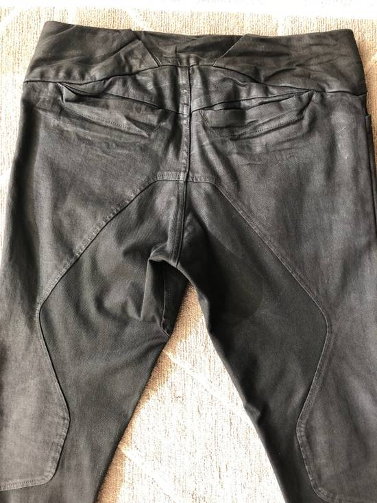 Julius Biker stretch Denim Pants Size US 30 / EU 46 - 6