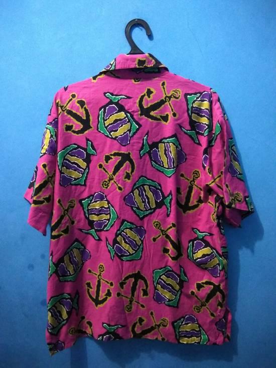 Givenchy Givenchy vintage shirt Hawaii Size US M / EU 48-50 / 2 - 1