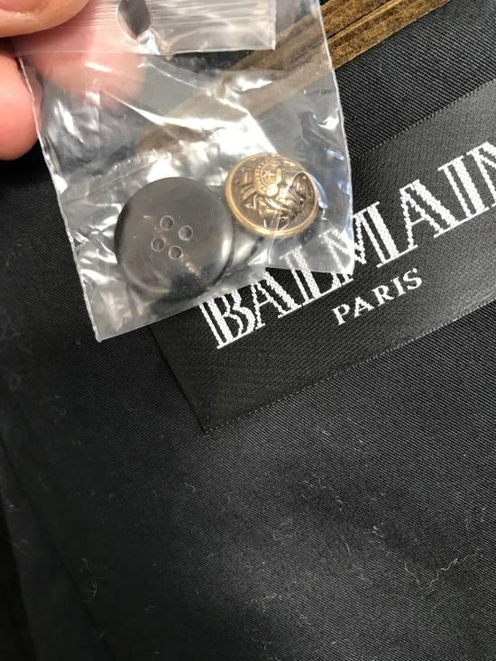 Balmain Balmain Ultra Rare blazer Size 52 Made in France Size 52R - 10