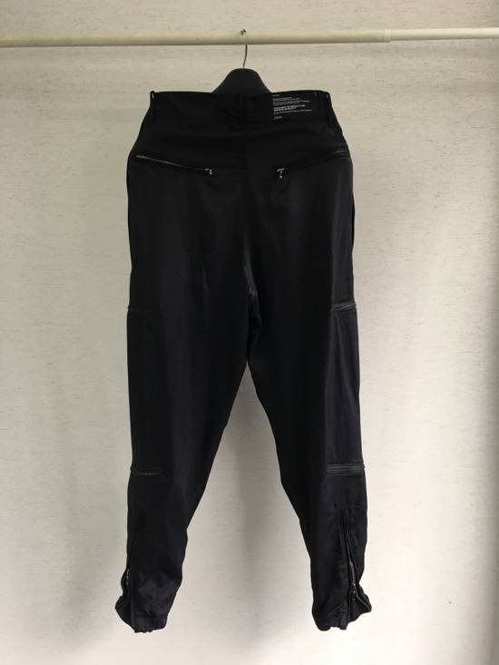Julius Multi-zipper Pants Size US 30 / EU 46 - 1