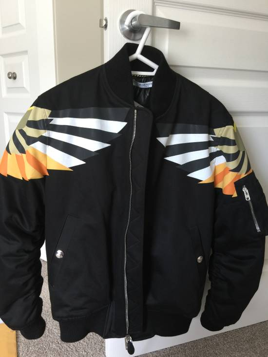 Givenchy wings bomber Size US XS / EU 42 / 0