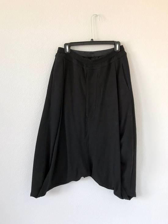 Julius NiLoS (Julius_7) Drop Crotch Pants / Size 3 Size US 32 / EU 48 - 4