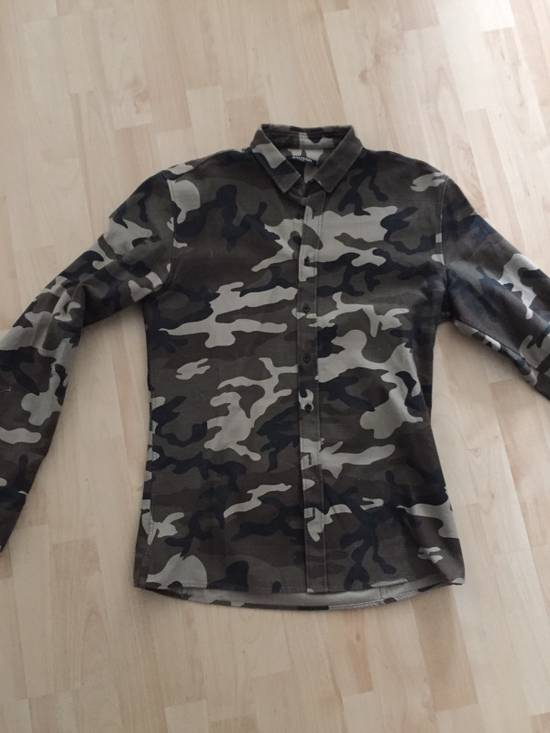 Balmain Army Shirt Size US M / EU 48-50 / 2