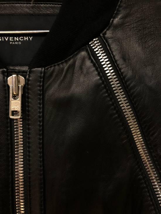 Givenchy Givenchy Leather Jacket Size US M / EU 48-50 / 2 - 3