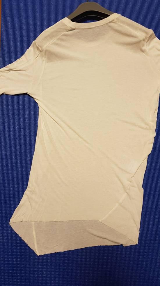 Julius Julius Beast Collection Creme LS shirt Size US S / EU 44-46 / 1 - 5