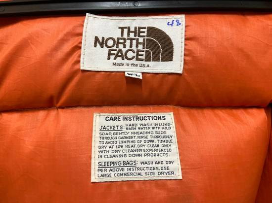 The North Face Vintage 90's The North Face Nuptse Goose Down Puffer Jacket Size US M / EU 48-50 / 2 - 8