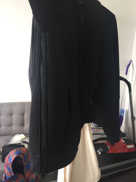 Givenchy Givenchy Zip-Up Hoodie In Black Size US M / EU 48-50 / 2 - 5