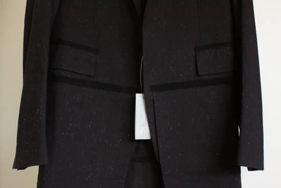 Deepti FINAL DROP - BNWT vulcanised long jacket Size 46S - 5