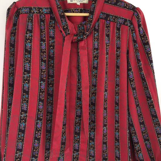 Givenchy Givenchy Glamour Baroque Style Shirt Size US XXS / EU 40 - 4