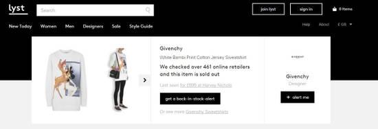 Givenchy White Bambi Sweater Size US XS / EU 42 / 0 - 6