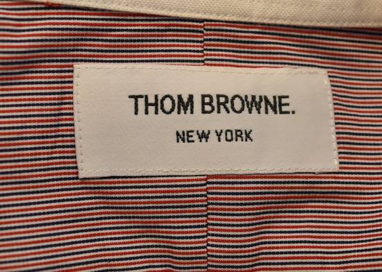 Thom Browne Dress Shirt Size US M / EU 48-50 / 2 - 8