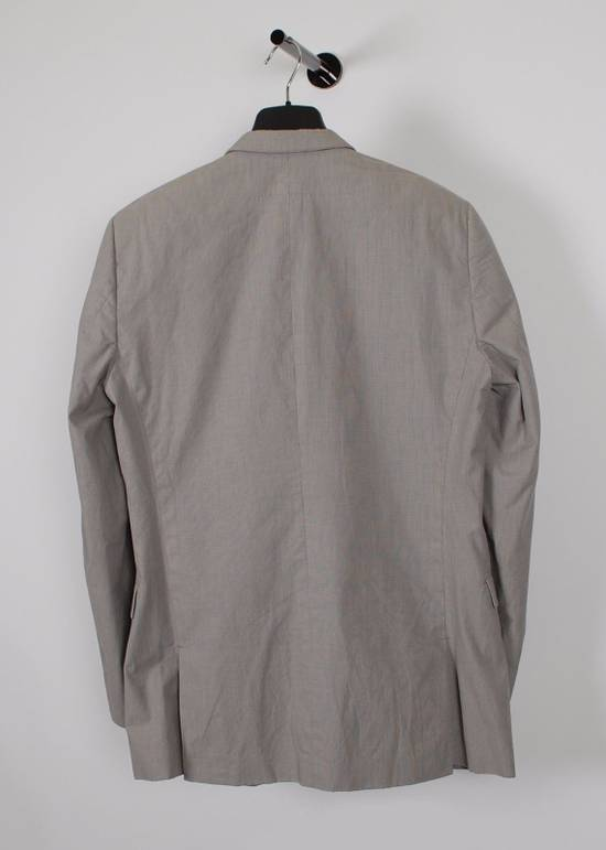 Givenchy Original Givenchy Grey Men Blazer Jacket in size 48 Size US M / EU 48-50 / 2 - 3