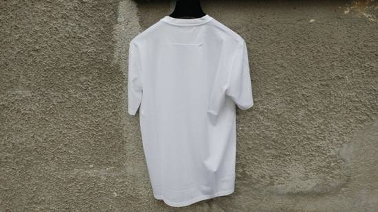Givenchy $530 Givenchy Paris Black Logo Print Rottweiler Bambi Oversized T-shirt size XS Size US XS / EU 42 / 0 - 7