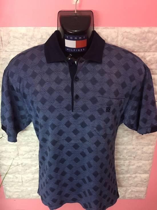 Givenchy Vintage Shirt Givenchy Golf Rare Design Size US M / EU 48-50 / 2 - 1