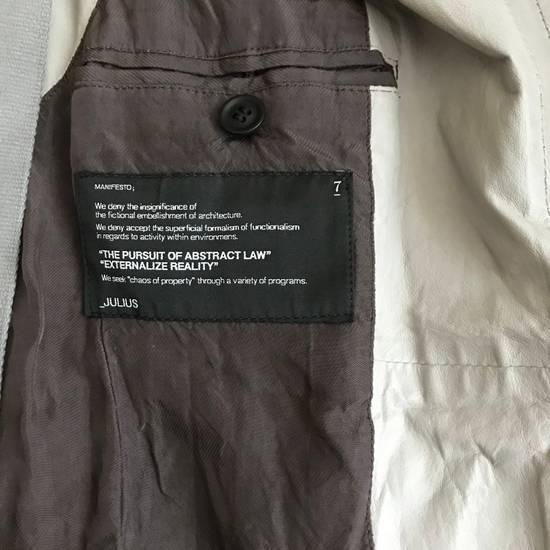 Julius Lamb Skin Rider Vest Size US S / EU 44-46 / 1 - 5