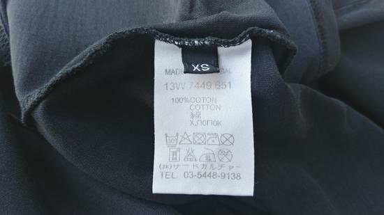 Givenchy $520 Givenchy Black X-Ray Skull Print Rottweiler Shark T-Shirt size XS Size US XS / EU 42 / 0 - 10