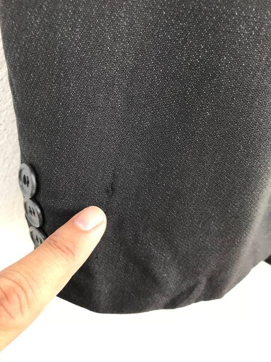 Givenchy Givenchy Made In USA Academy Award Clothes Blazer Jacket Armpit Size 44S - 9