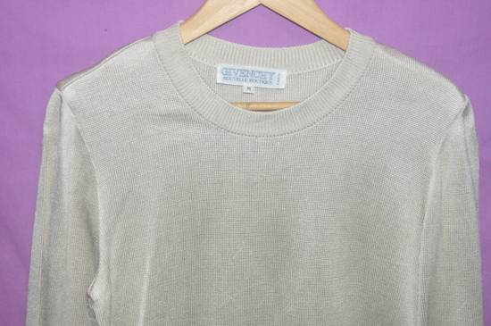 Givenchy Vintage Givenchy Nouvelle Boutique Knitwear Sweater Size US M / EU 48-50 / 2 - 2