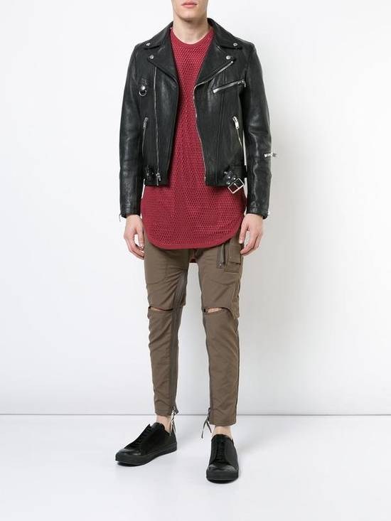 Julius Khaki Pants Size US 32 / EU 48 - 1
