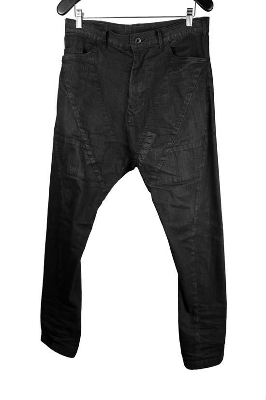 Julius Sample low crotch denim Size US 30 / EU 46