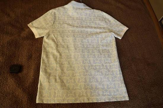 Givenchy Givenchy $650 Authentic Logo Print Polo Size M Columbian Fit Brand New Size US M / EU 48-50 / 2 - 2