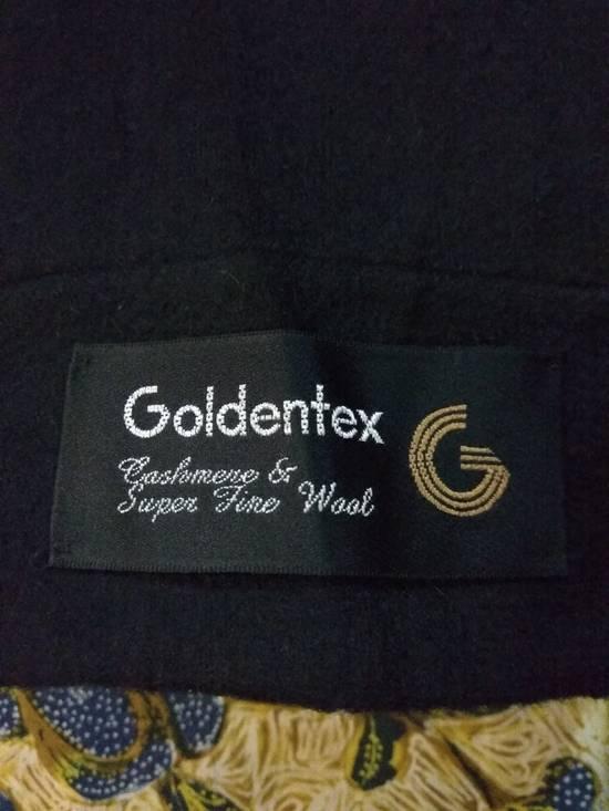 Balmain Vintage Jacket Wool With Fur BALMAIN Rare Size US L / EU 52-54 / 3 - 9