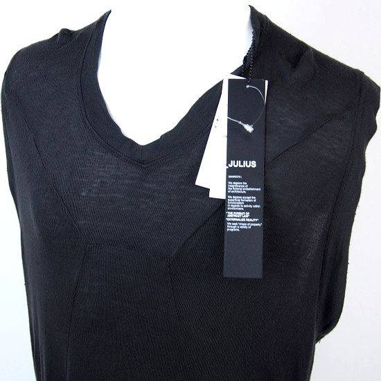 Julius Short Sleeve Top Size US S / EU 44-46 / 1 - 1