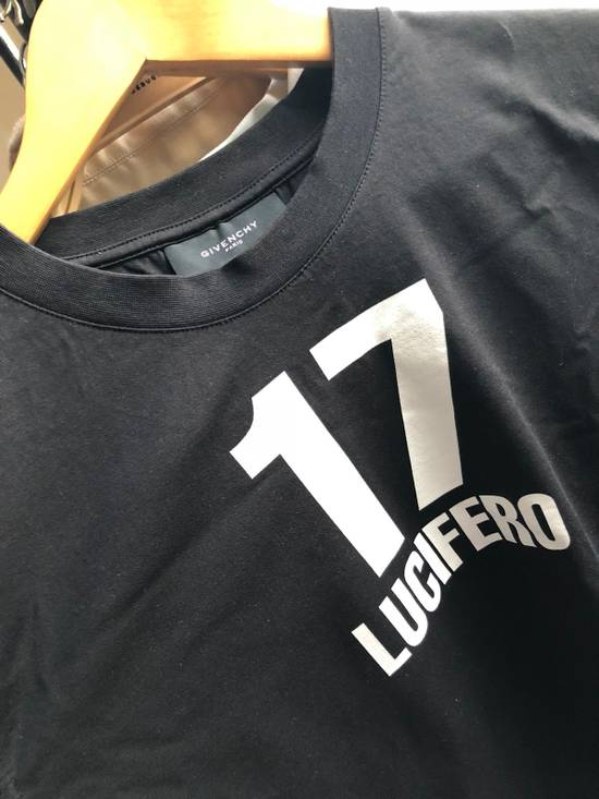 Givenchy Givenchy Lucifero 17 Shirt AW 2014 Size US M / EU 48-50 / 2