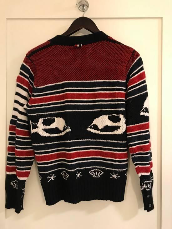 Thom Browne Spring Sale! Final Drop!!!Thom Browne Men's Cardigan Size US M / EU 48-50 / 2 - 3