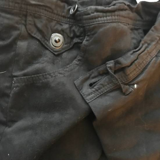 Julius SS12 skirt cropped jeans Size US 34 / EU 50 - 12