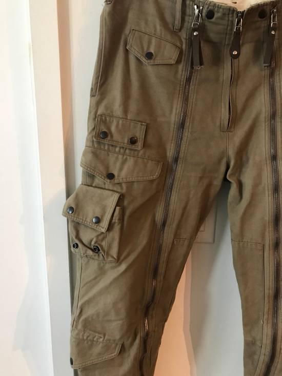 Julius AW 06 Cargo Pants Size US 32 / EU 48 - 1