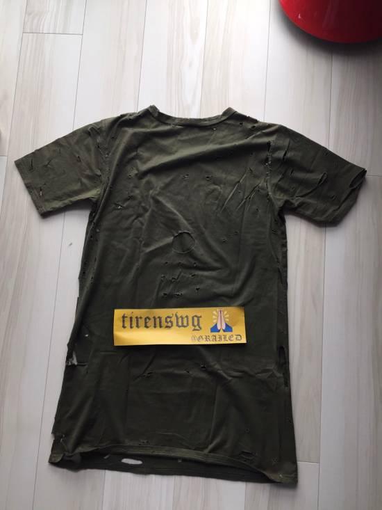 Balmain Balmain Christophe Decarnin Era Shotgun T Shirt Size US S / EU 44-46 / 1 - 3
