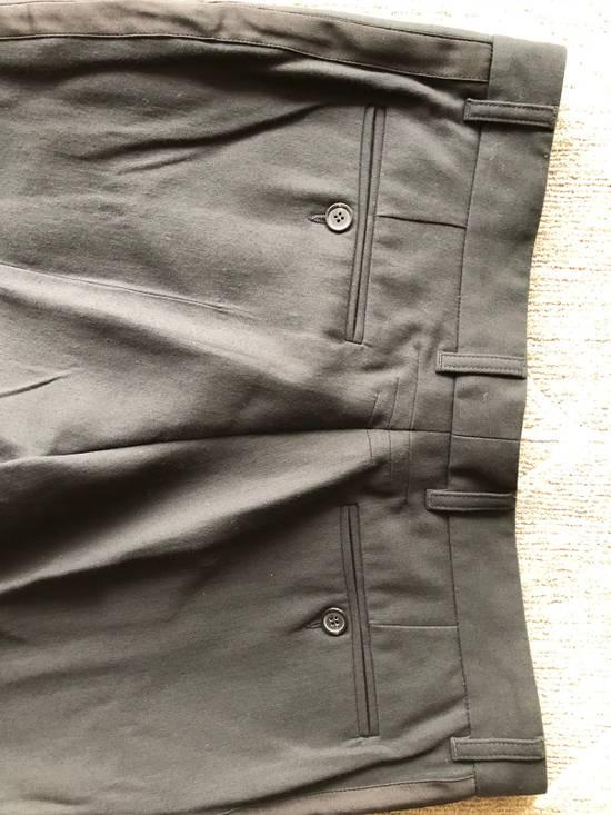 Balmain Tuxedo Striped Pants Size US 32 / EU 48 - 6