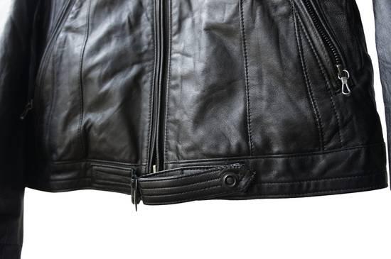 Julius moto lamb jacket ss2011 sz1 Size US S / EU 44-46 / 1 - 14
