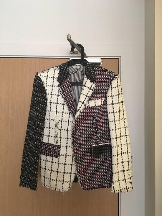 Thom Browne Suit Blazer Size 44L