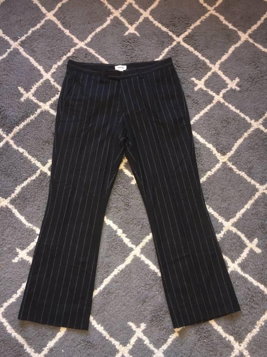 Helmut  Lang Helmut Lang Pinstripe Trousers Size US 32 / EU 48