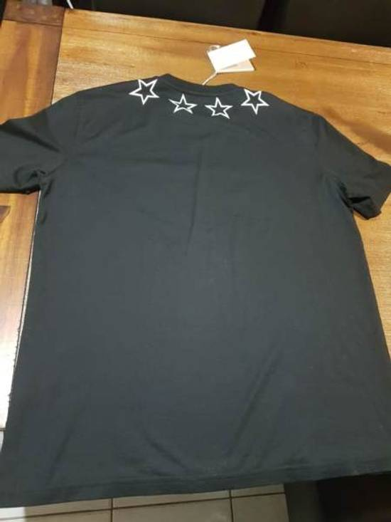 Givenchy Star tee Size US XL / EU 56 / 4 - 1