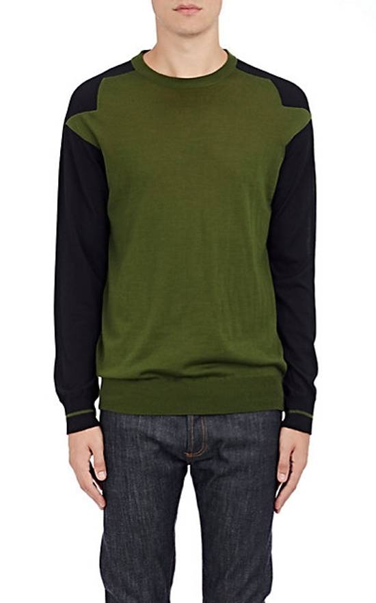 Givenchy Wool Sweater Size US S / EU 44-46 / 1