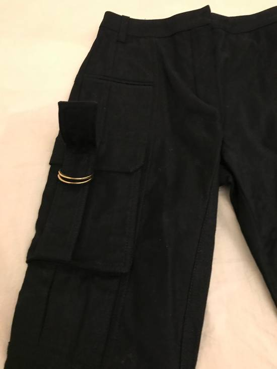 Balmain Slim safari cargo pants Size US 36 / EU 52 - 6